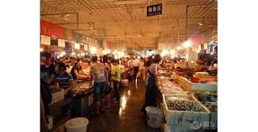 三亚一海产品摊位销售的黄骨鱼、黑鱼检出违禁物 摊主被罚一万元